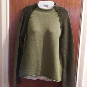 American Eagle Outfitters Raglan Sweater